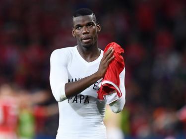 Paul Pogba ist für einige Top-Klubs das Transferziel Nummer eins