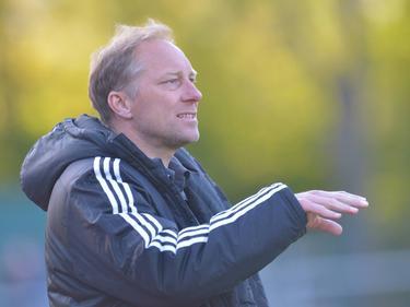 Jürgen Luginger zieht seit 2014 die Strippen bei der U23 des FC Schalke 04
