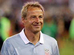 Beruft sieben Bundesliga-Legionäre: Jürgen Klinsmann