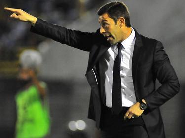 Pedro Caixinha wird neuer Teammanager bei den Rangers