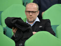 """Das """"Kribbeln"""" an der Seitenlinie: Thomas Schaaf kann sich vorstellen, wieder als Trainer zu arbeiten"""