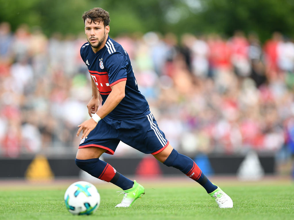 FCB-Star schon operiert | Syndesmoseriss! Bernat fehlt Bayern monatelang
