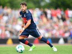 Juan Bernat wird den Saisonbeginn verpassen