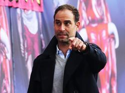 Oliver Mintzlaff will mit den Leipzigern die Bayern ärgern