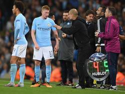 Kevin De Bruyne will bei Manchester City mehr Geld verdienen