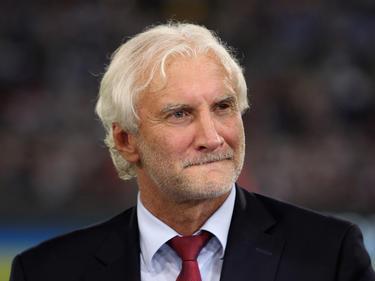 Rudi Völler lässt die Kritik an Bayer nicht auf sich sitzen
