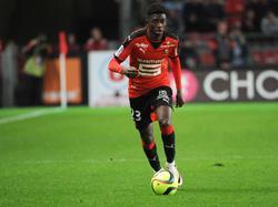 Ousmane Dembélé könnte schon bald das BVB-Trikot tragen