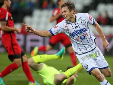 Ballert sich Deni Alar als Torschützenkönig in die spanische Primera División?