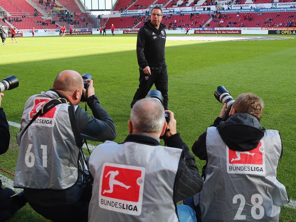 Markus Kauczinski (FC Ingolstadt)