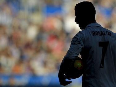 Cristiano Ronaldo verlängert seine Zusammenarbeit mit Nike