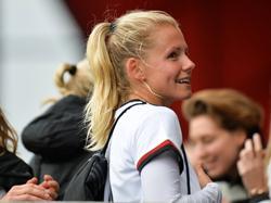 Julia Šimić fällt gegen Norwegen aus