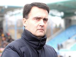 Vorstandsvorsitzende Mathias Hänel hat sein Amt zur Verfügung gestellt