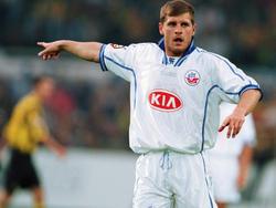 Steffen Baumgart ist neuer Trainer des SC Paderborn