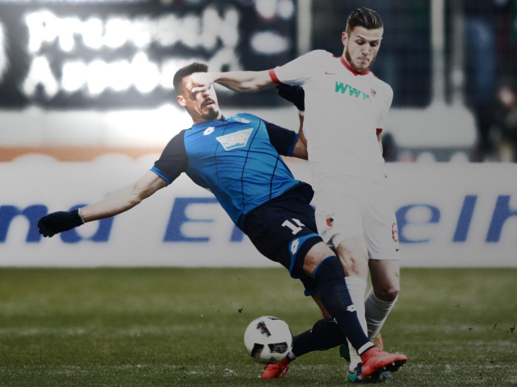 Harte Jungs: Die schlimmsten Treter der Bundesliga