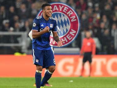 Corentin Tolisso läuft künftig in der Allianz Arena auf