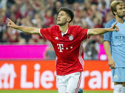 Erdal Öztürk wechselt vom FC Bayern II zu Kayserispor