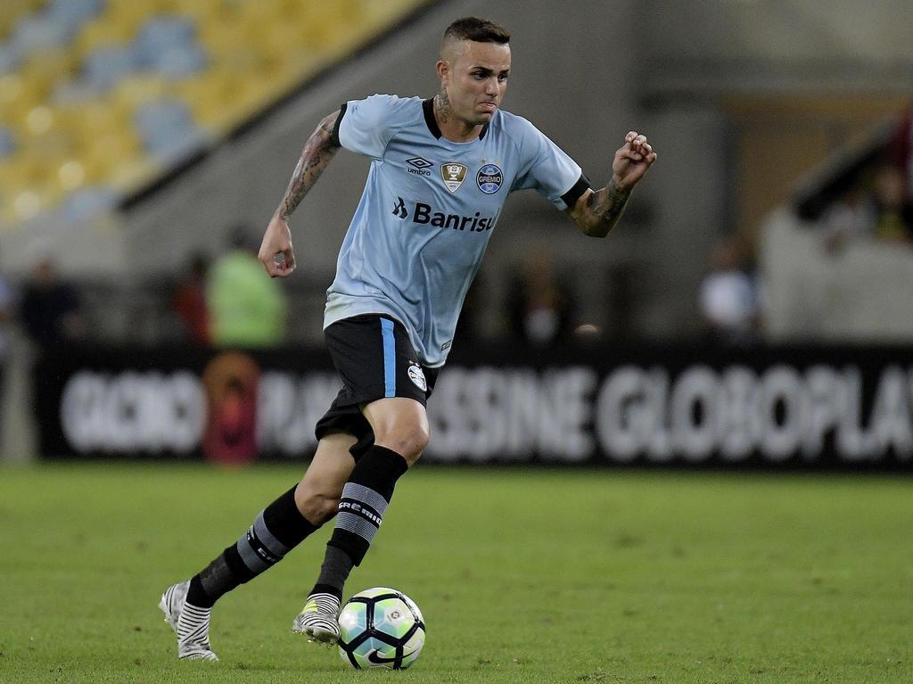 Luan (Grêmio Porto Alegre)
