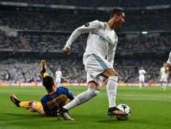 El cuadro de Zidane comenzó de la mejor manera la Champions. (Foto: Getty)