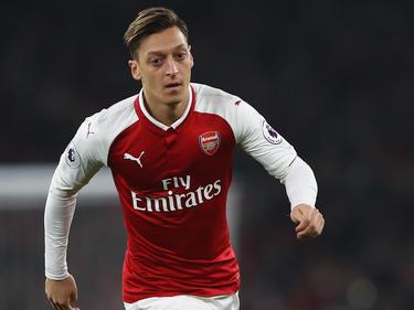 Mesut Özil ist in Italien ein begehrter Mann
