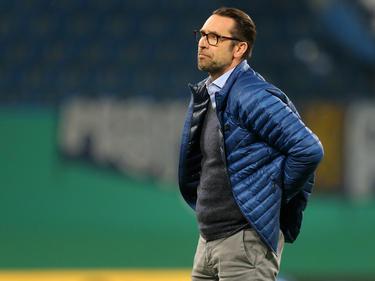 Michael Preetz sieht im FC Köln einen heiklen Gegner