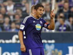 Halil Savran wird dem VfL Osnabrück lange fehlen