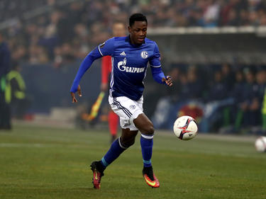 Abdul Rahman Baba steht wieder bei Schalke auf dem Zettel