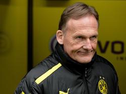 Hans-Joachim Watzke kritisiert FIFA-Chef Infantino