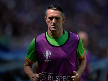 Robbie Keane beendet seine Karriere