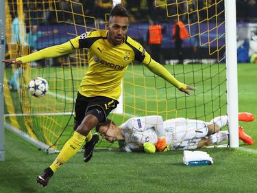Dortmund zieht nach souveränem 4:0 ins Viertelfinale ein