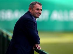 Wohin zieht es Ex-VfL-Manager Klaus Allofs?