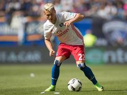 Matthias Ostrzolek verstärkt Hannover 96 zur neuen Saison