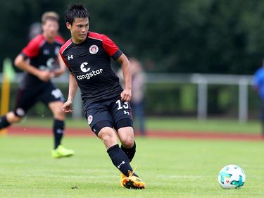 Ryo Miyaichi hat einen Kreuzbandriss im rechten Knie erlitten