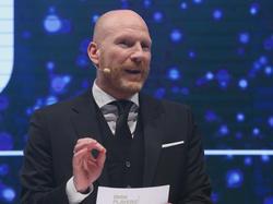 Hält Matthias Sammer künftig die Zügel bei den Wolfsburgern in der Hand?