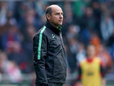 Viktor Skripnik bleibt Werders Cheftrainer