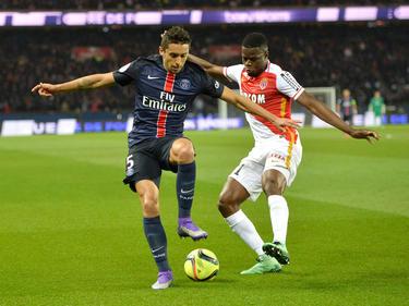 El Mónaco Ahora probará su fórmula contra el gran dominador del fútbol francés. (Foto: Getty)