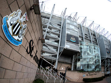 Razzia im St. James Park von Newcastle United