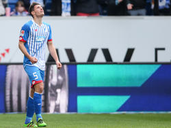 Fabian Schär kann bald wieder spielen