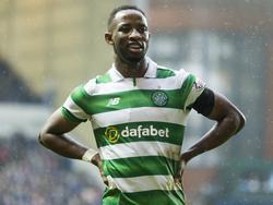 Moussa Dembélé könnte noch nach London wechseln