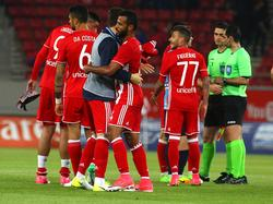Piräus bleibt der Seriensieger in der griechischen Superleague
