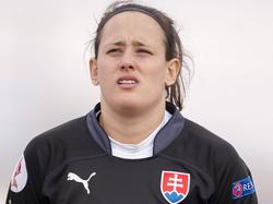 Maria Korenčiová kehrt in die Bundesliga zurück
