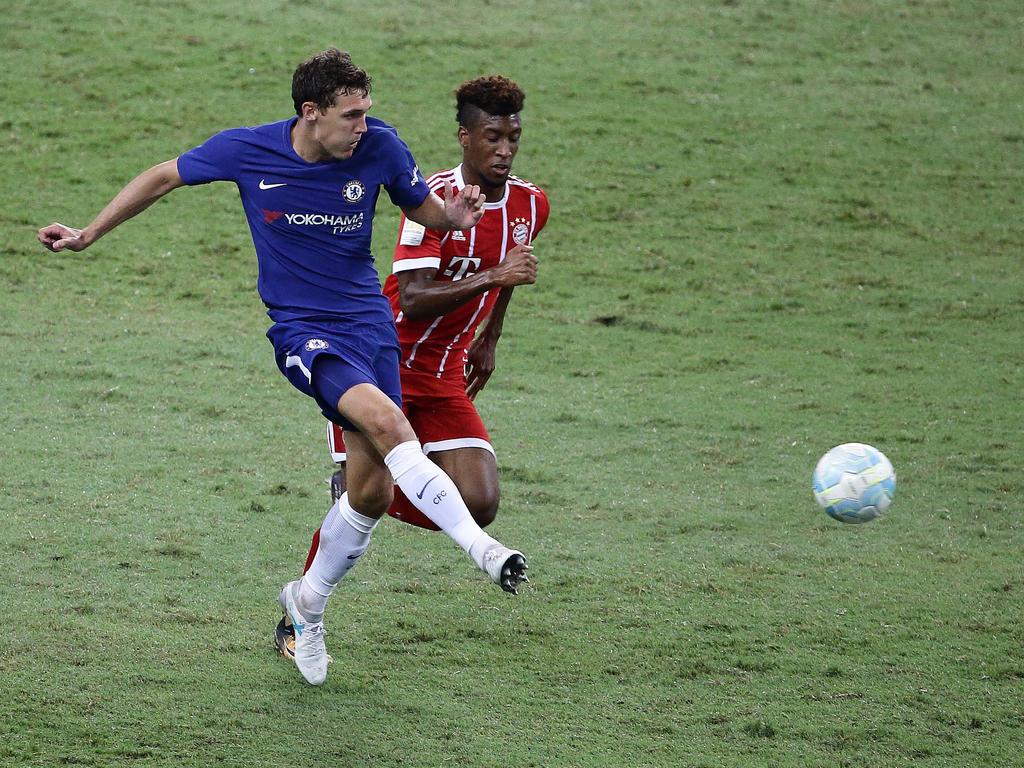 Andreas Christensen (FC Chelsea)