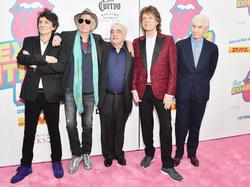 Die Rolling Stones gehen eine Kooperation mit Paris Saint-Germain ein