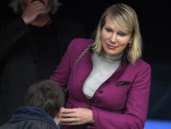 Margarita Louis Dreyffus will OM verkaufen