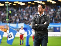 Thomas Eichin bewertet den Sieg gegen Stuttgart nicht über