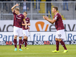 Dynamo Dresden rutscht tiefer in die Krise