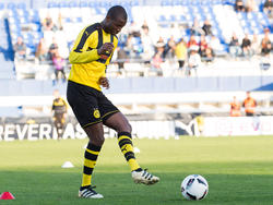 Der BVB soll einen Wechsel von Adrián Ramos nach China bestätigt haben