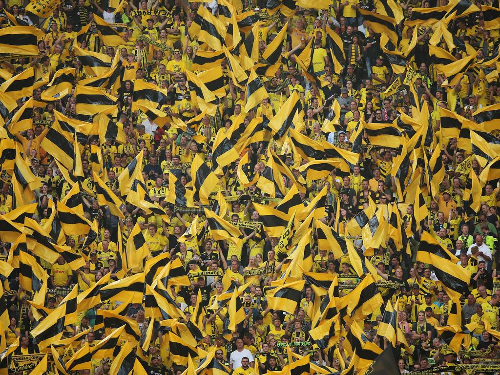 In Berlin werden 100.000 Fans erwartet