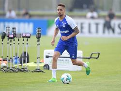 Sidney Sam kann den FC Schalke offenbar verlassen