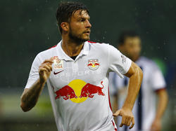 Marco Djuricin stürmt künftig in der Super League