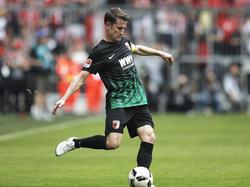 Paul Verhaegh wechselt zum VfL Wolfsburg